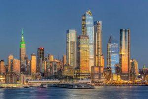 New York công bố kế hoạch giải quyết biến đổi khí hậu
