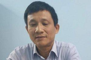 Vụ 'lập hồ sơ khống, bớt xén tiền đền bù đất của dân?': Bí thư phường Đông Sơn bị khởi tố