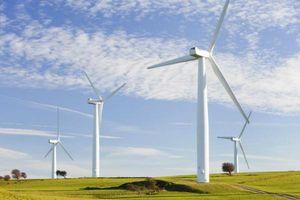 Châu Âu đã đầu tư 30 tỷ USD vào các trang trại gió mới trong năm 2018