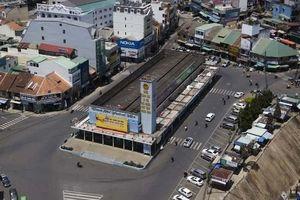 Bộ Xây dựng lên tiếng về quy hoạch trung tâm Đà Lạt gây tranh cãi