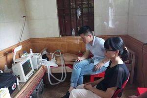 Hà Tĩnh: Tạm giữ cán bộ xã đội trưởng đánh cháu ruột mồ côi cả cha lẫn mẹ dẫn đến tử vong