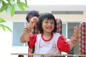Kỷ niệm 39 năm Ngày Người khuyết tật Việt Nam