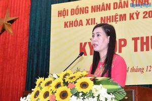 Quảng Ngãi có nữ Phó bí thư tỉnh ủy mới, TP. HCM có tân Phó giám đốc Công an
