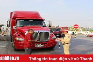 Tăng cường công tác bảo đảm trật tự, an toàn giao thông dịp nghĩ lễ 30 - 4 và 1 - 5