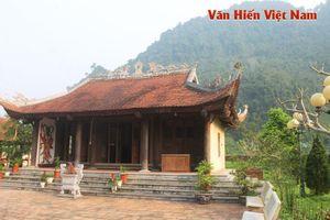 Di tích lịch sử đền Pú Bảo (huyện Lâm Bình, Tuyên Quang): Từ một cuộc 'chạy trốn' đến vị anh hùng dẹp giặc, yên dân (Bài 1)