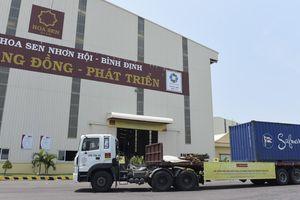 Tập đoàn Hoa Sen bảo vệ thành công thị trường xuất khẩu