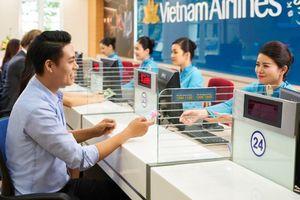 Vietnam Airlines đạt lợi nhuận hợp nhất hơn 1.500 tỷ trong quý I/2019