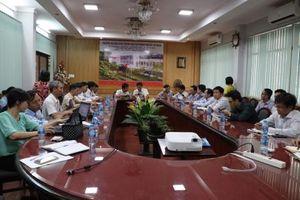 Trường ĐH Giao thông vận tải TP. Hồ Chí Minh: Đánh giá giám sát chứng chỉ ISO 9001:2015
