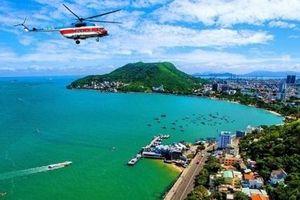 Sẽ có chuyến bay đến Côn Đảo bằng trực thăng vào tháng 4/2019