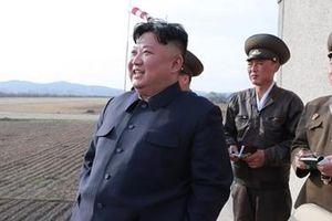 Triều Tiên 'đo lường' phản ứng của Mỹ