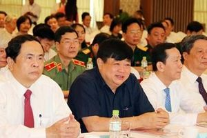 Báo chí Việt Nam xung kích trên mặt trận tư tưởng đáp ứng yêu cầu nhiệm vụ mới