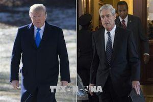 Mỹ phản ứng trái chiều về báo cáo của Robert Mueller