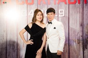Lý Hải: 'Từ lúc yêu đến lúc cưới, chưa bao giờ tặng hoa cho Minh Hà'
