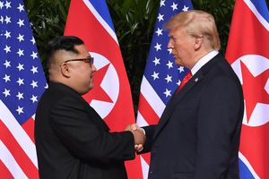Mỹ trấn an dư luận quốc tế sau khi Triều Tiên thử vũ khí chiến thuật