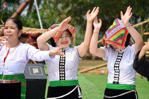 Tưng bừng khai mạc Ngày Văn hóa các dân tộc Việt Nam 2019
