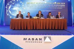 Masan Resources đưa ra tầm nhìn trở thành nguồn tài nguyên cho công nghệ cao toàn cầu