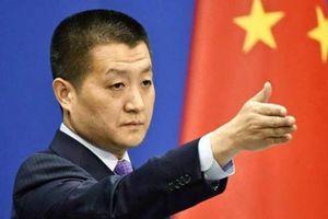 Trung Quốc quan ngại động thái thử vũ khí chiến thuật mới của Triều Tiên