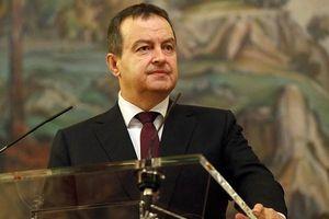 Serbia tuyên bố không bao giờ áp đặt lệnh trừng phạt chống Nga bất chấp áp lực