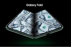 Bạn có thể mua gì với 1.980 USD thay vì Samsung Galaxy Fold?
