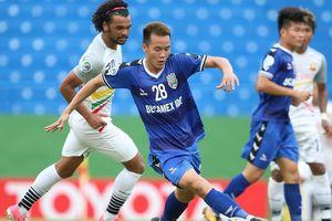 Tô Văn Vũ đoạt danh hiệu 'bàn thắng đẹp nhất tuần' AFC Cup