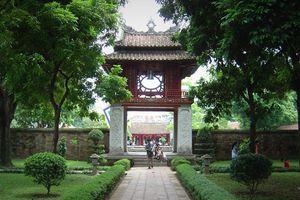 Thủ tướng muốn Văn Miếu tiếp tục là nơi tôn vinh nền giáo dục Việt Nam