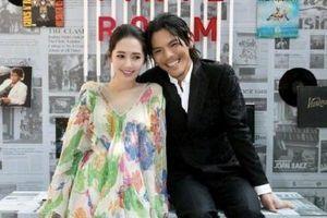 Con trai ông trùm giải trí Hong Kong chiều chuộng vợ chưa cưới