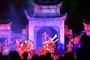 Hà Nội kỷ niệm 1080 năm Ngô Quyền xưng Vương và định đô ở Cổ Loa