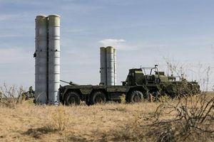 Nga tuyên bố: Binh sĩ Syria vận hành S-300 đã tốt nghiệp