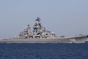 Nga tháo dỡ siêu hạm từng là niềm tự hào hạm đội