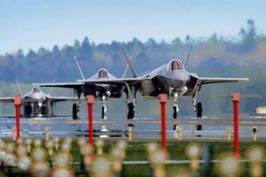 Thổ Nhĩ Kỳ đang tung hứng kiếm F-35 và khiên S-400