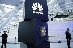 CIA cáo buộc Bắc Kinh, Huawei đáp trả lạnh lùng