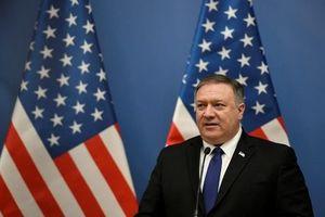 Ngoại trưởng Mỹ và Anh điện đàm về tình hình Libya và Yemen