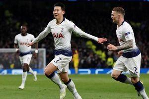 Hy hữu: Tottenham được FA 'tiếp sức' đá Champions League