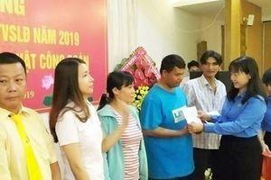Khánh Hòa: Chăm lo cho người lao động