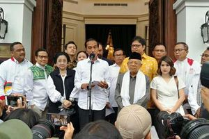 Ông Widodo - 'người chiến thắng' trong cuộc bầu cử Indonesia