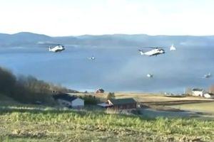 Pháp sẽ triển khai quân đội tới biên giới Nga