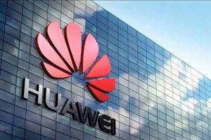 CIA: Huawei được an ninh Trung Quốc tài trợ