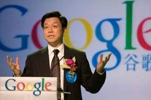 Cựu Chủ tịch Google China nói gì về tiềm lực AI của Trung Quốc?