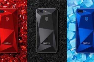 Realme 3 Pro trang bị Snapdragon 710, dự kiến ra mắt ngày 22/4