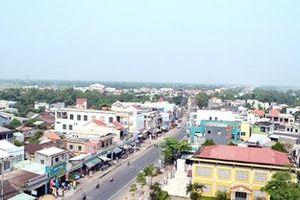Quảng Nam: Thị xã Điện Bàn duy trì được tốc độ tăng trưởng kinh tế chuyển dịch theo hướng tích cực