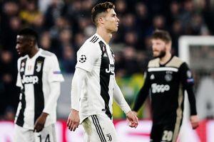 Cristiano Ronaldo sẽ chia tay Juventus?