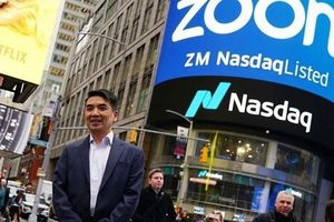 Eric Yuan: Từ nhà lập trình nhập cư đến tỷ phú công nghệ Mỹ
