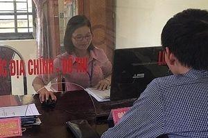 Hà Nội sẽ cung cấp ít nhất 30% dịch vụ công trực tuyến cấp độ 4