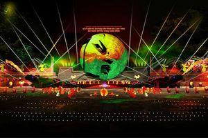 Kỷ niệm 990 năm Thanh Hóa: Hơn 500 nghệ sĩ kể câu chuyện Thần Trống Đồng