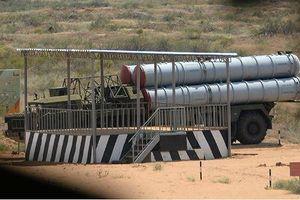 Israel có tên lửa siêu thanh vượt mặt được hệ thống phòng không Nga?