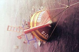 Vụ tàu cá ở Quảng Bình bị từ bảo hiểm: Buộc Bảo Việt bồi thường hơn 3 tỷ đồng