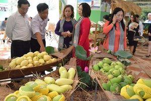 Xuất khẩu lô xoài đầu tiên của Việt Nam sang thị trường Hoa Kỳ