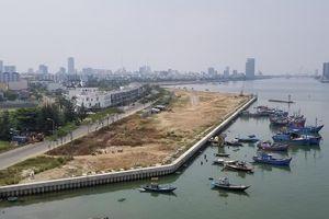Đề nghị dừng hoàn toàn các hành động lấn sông Hàn ở Đà Nẵng