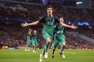 Vòng 35 Ngoại hạng Anh: Ân oán Man City và Tottenham ngày một chất chồng?