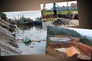 Nghệ An: 'Mổ xẻ' các chỉ tiêu môi trường đạt thấp so yêu cầu